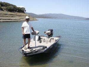 Best Trolling Motor for a Bass Boat