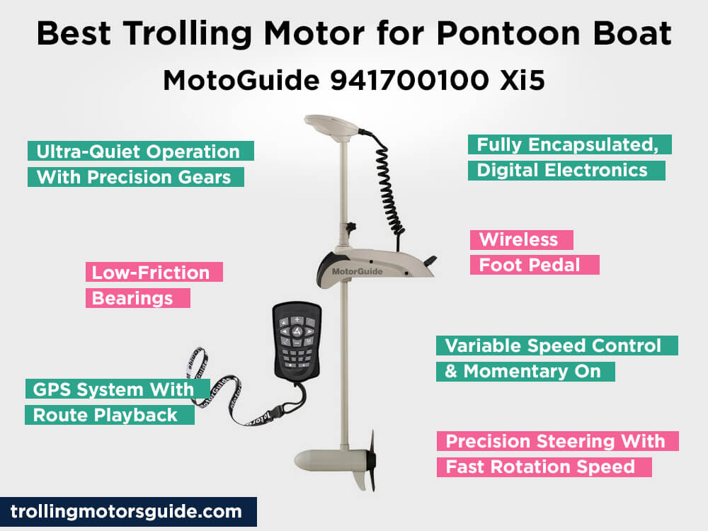 MotoGuide 941700100 Xi5 Review, Pros and Cons
