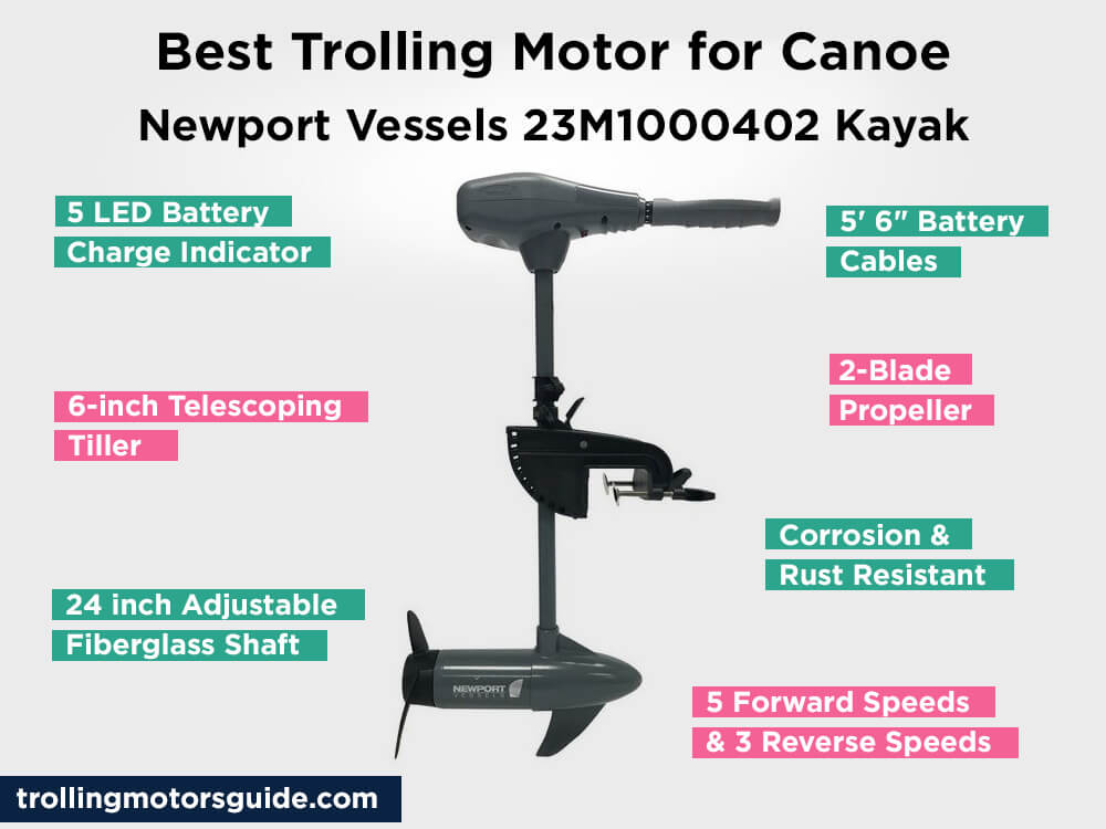 Newport Vessels 23M1000402 Kayak Review, Pros and Cons