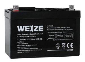 Weize 12V100-1