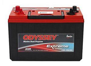 Odyssey 31M-PC2150ST-M