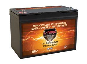 VMAX MR127 MA