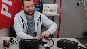 How to Charge a Trolling Motor Battery
