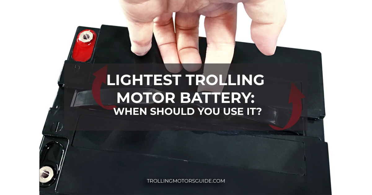 Lightest Trolling Motor Battery-1