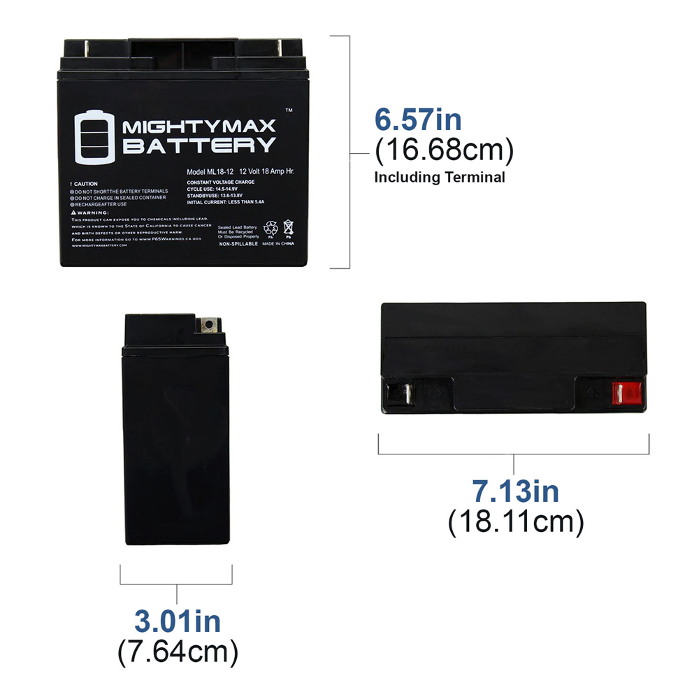 Mighty-Max-Battery-ML18-12