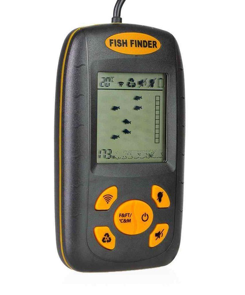 Venterior Fish Finder Portable