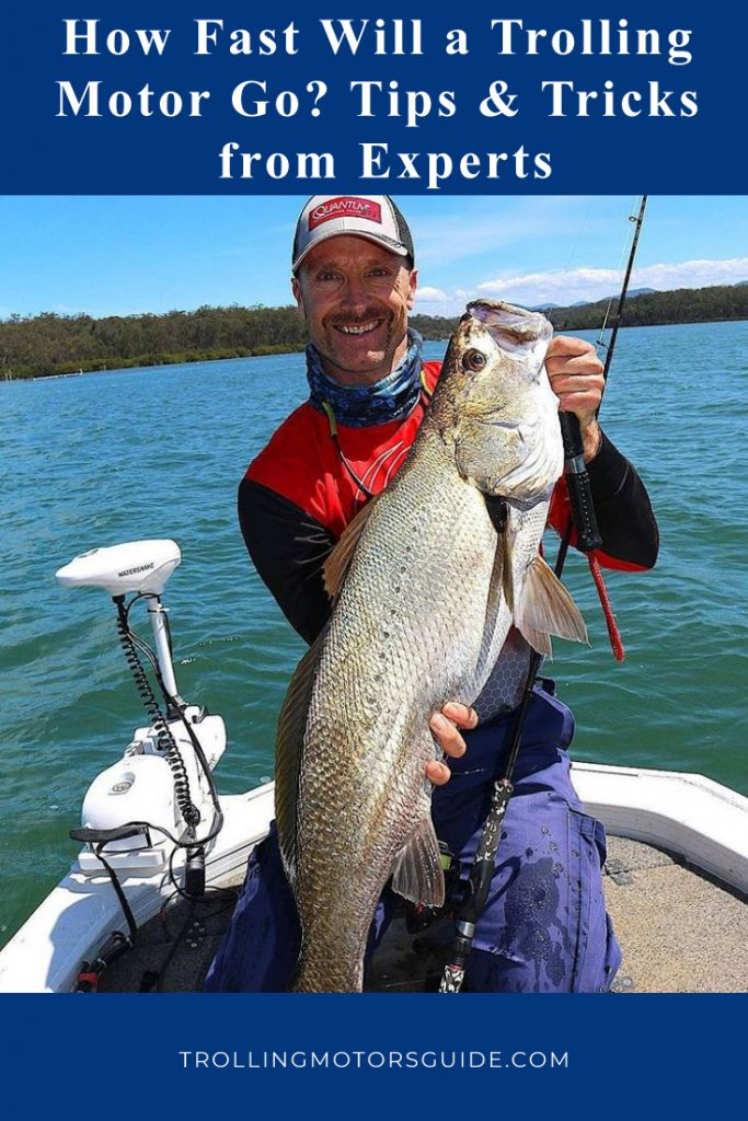 How Fast Will a Trolling Motor Go? Tips & Tricks from Experts-1-1